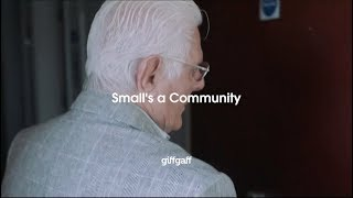 Silver Surfers | Small's a Community