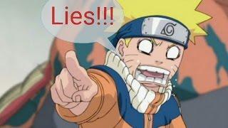 (Rates Increased) Lies!!!|Naruto Shippuden Ultimate Ninja Blazing|Akatsuki Sasuke Banner