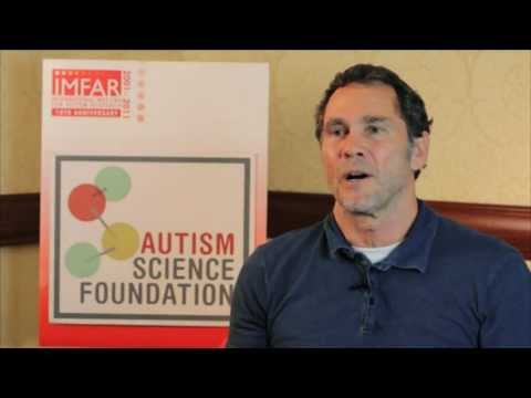 Dr. Eric Courchesne explains the underlying brain biology of autism