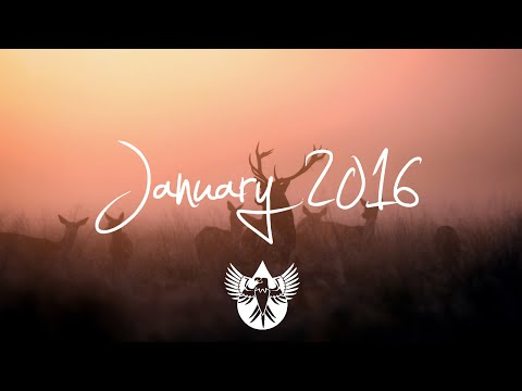 Indie/Pop/Folk Compilation - January 2016 (1-Hour Playlist)