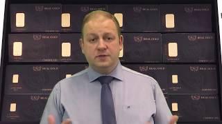Отзыв клиента компании Real Gold Олега Мазетова (Россия, Москва)