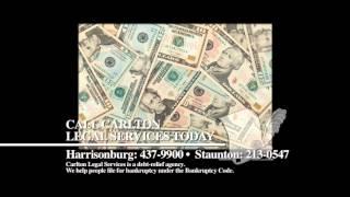 Bankruptcy Lawyer Harrisonburg