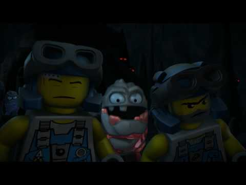 LEGO Power Miners Teaser