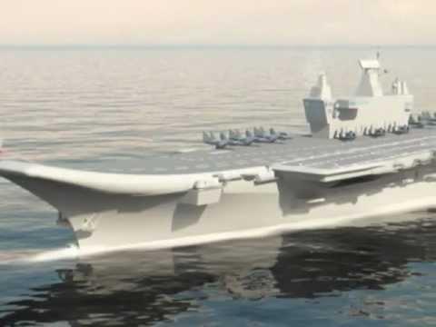 pakistan navy aircraft carrier soon