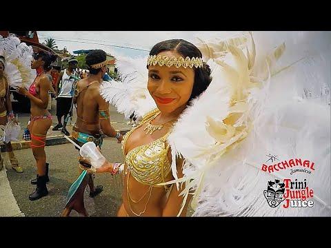 Destination Carnival - Jamaica 2016 (Seg 9/10)