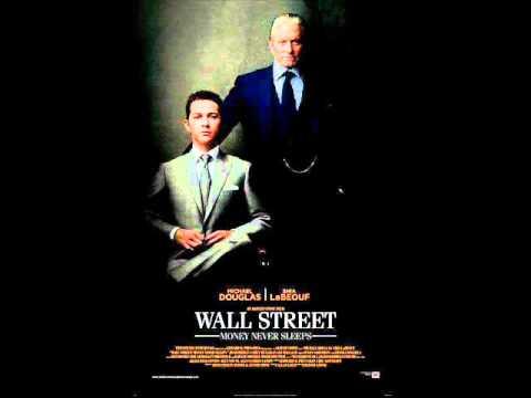 Wall Street - Money Never Sleeps - OST Soundtrack Main Theme