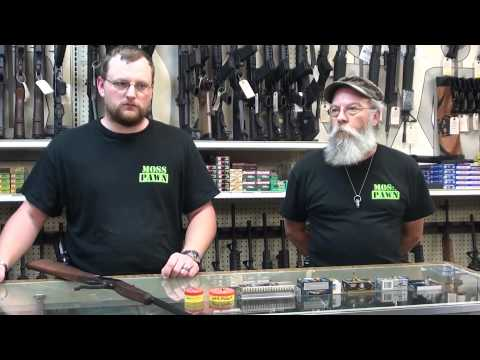 Firearms Facts Episode 1: The .22 Long Rifle