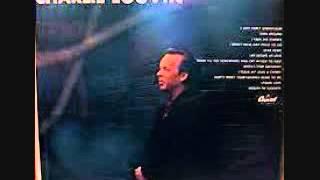 Watch Charlie Louvin Stolen Love video