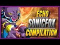 DBFZ ➤ SonicFox Compilation DragonBall Fighter Z MP3