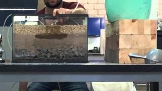 Sistema wellpoint-Proyecto final mecánica de suelos