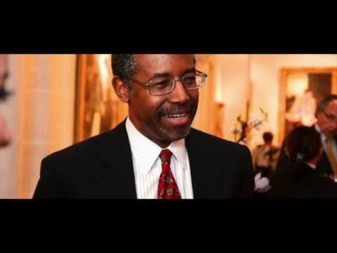 Ben Carson: 'Likelihood is strong' I am running for president