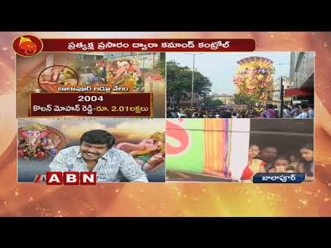 Sampoornesh Babu Interview on kobbari matta Movie | Ganesh Immersion Special