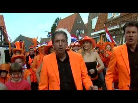 De Dikdakkers - Ons Oranje