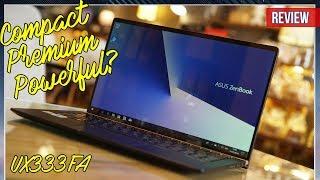 """Laptop 13"""" Terkecil Bisa Buat Edit Video? Review Asus Zenbook 13 UX333FA Indonesia"""