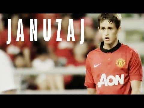 ADNAN JANUZAJ vs Singha All Star XI (Friendly) 2013/14 HD