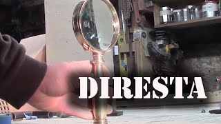 ✔ DiResta Magnifying Glass