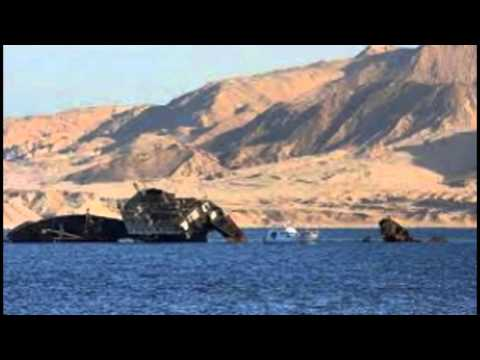 Tiran Island  Sharm El Sheikh South Sinai Egypt