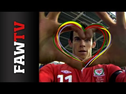 FAW's Bid for UEFA Euro 2020 - The Heart of the Celebration