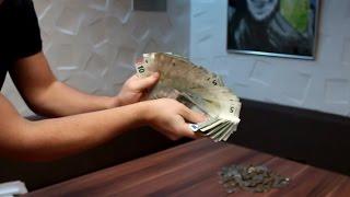 5 Euro-Spar-Methode | Meine Erfahrung!