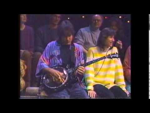 Bela Fleck And The Flecktones - Tell It To The Govnor