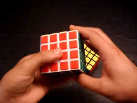 Meffert's 4x4 Twin Master Cubes - Unboxing and Review