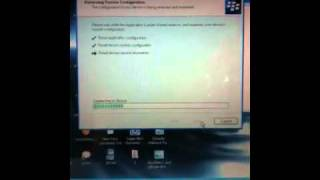 blackberry error 523 done  (rodbautis) part 1