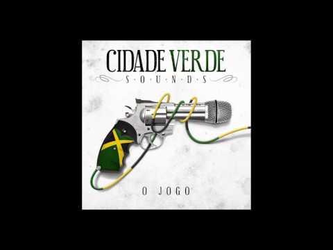 Cidade Verde Sounds - O Jogo (ÁLBUM COMPLETO 2015)
