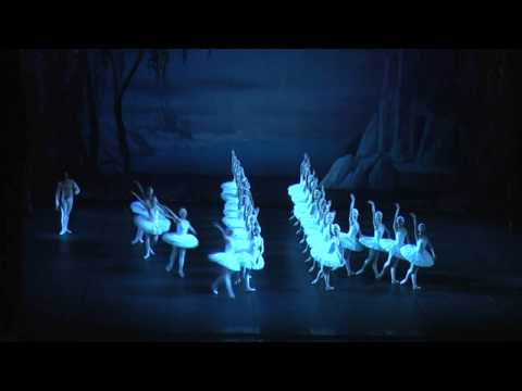 Leontiev-Tchaikovsky/Swan Lake-1act(2009.07.08).wmv