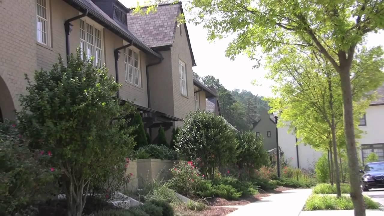 E lofts luxury homes in birmingham al youtube for Home builders in birmingham al