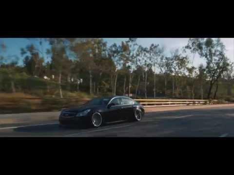 Sean Rosendahl's Static G35 Sedan Part 2