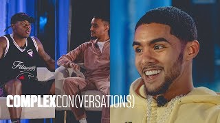 Coldgame Kelv, Filayyyy, and More on Memes and Viral Moments | ComplexCon(versations)