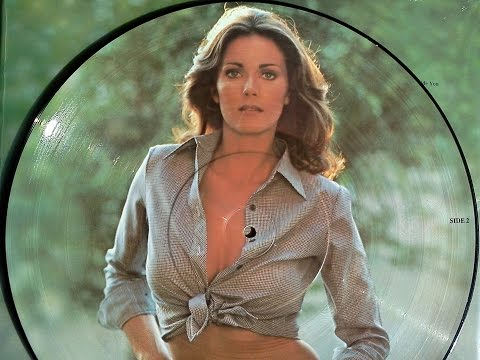 "Lynda Carter ""Could This Be Magic"""