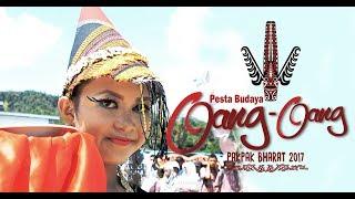 Download Lagu Pesta Budaya Oang-oang PAKPAK BHARAT 2017 - HD Gratis STAFABAND