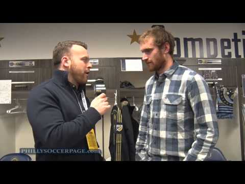 Union 0-0 Colorado Post-game Interviews