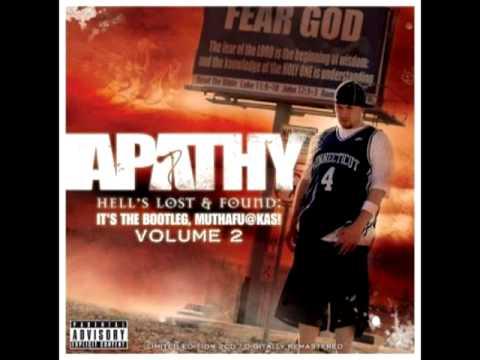 Apathy - Don