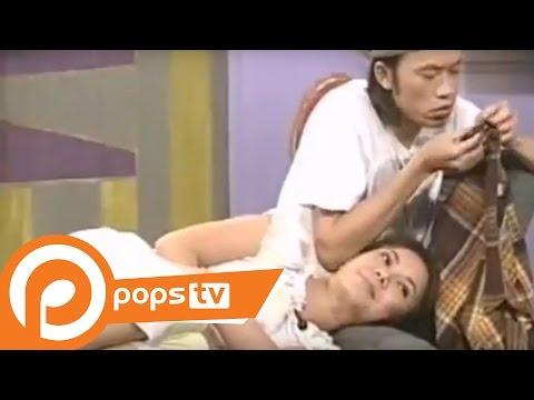 Thằng Mắm Con Muối - Hài Hoài Linh, Việt Hương | pops tv