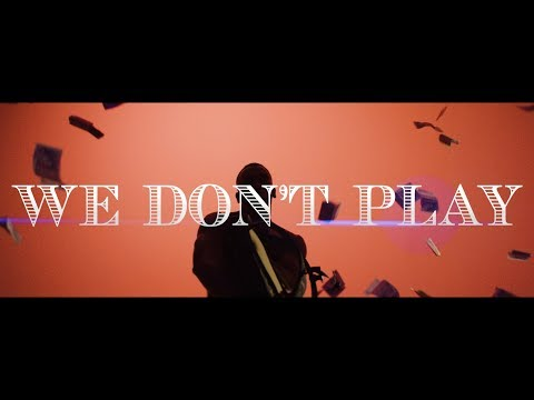 Download Lagu Bugzy Malone – We Don't Play (Official Video) MP3 Free