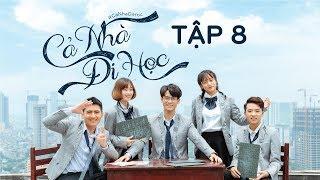 Cả Nhà Đi Học TẬP 8 - Official   Phim Học Đường - Hoán Đổi  - Gia Đình 2018