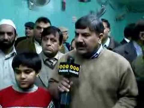 sarwar ch ppp newyork talking to media