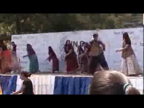 NIST Garba - Dholi taro dhol baaje