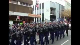 BLACKTOWN CITY FESTIVAL    PART 3 OF 5, STREET PARADE SYDNEY AUSTRALIA ON 30/05/15