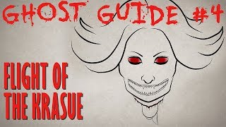 GHOST GUIDE: The Floating Head That Eats Flesh - Halloween Story Time // Something Scary | Snarled