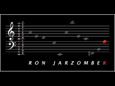 Ron Jarzombek - In The Name Of Ron