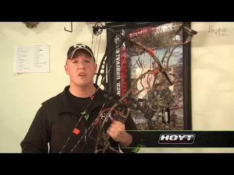 Hoyt Faktor Review by The Bone Shed