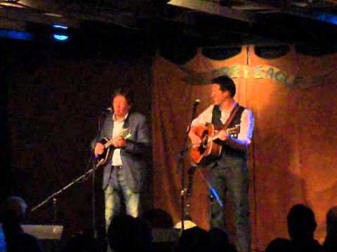 Tim O'Brien&Bryan Sutton at The Grey Eagle - 10.15.10