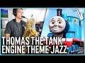 Thomas the Tank Engine Theme Jazz Arrangement