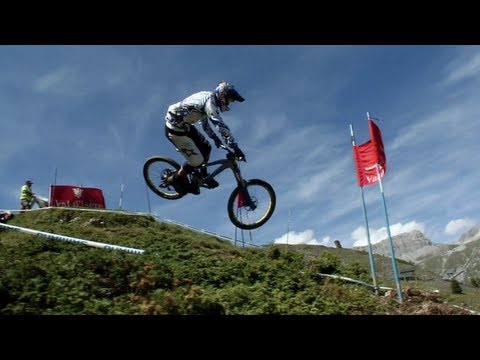 Mountain Bike Chronicles – UCI Val d'Isere – Episode 10