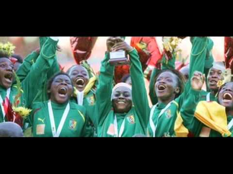 Cameroon and Senegal to face host nation at Olympics