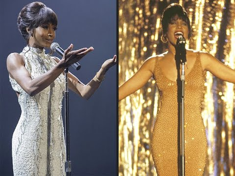 my thoughts on The Whitney Houston Movie