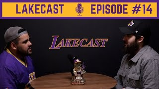 Lakers Podcast | Overtime 2x | Starting 5 | Lonzo Injury